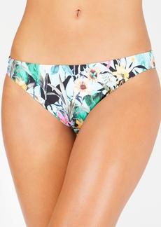 Nanette Lepore Bloomin' Botanical Charmer Bottoms Women's Swimsuit