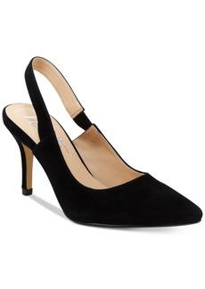 Nanette by Nanette Lepore Sally Slingback Pumps Women's Shoes