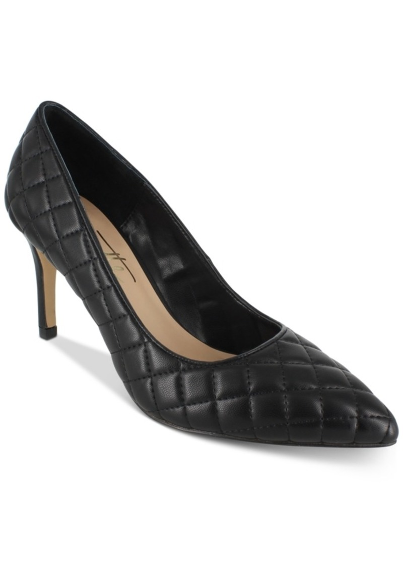 Nanette Nanette Lepore Serafina Pumps, Created for Macy's Women's Shoes