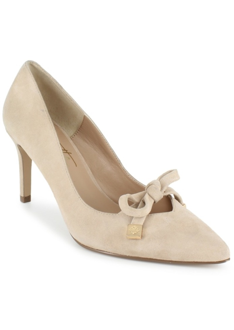 Nanette Nanette Lepore Skylar Pumps, Created for Macy's Women's Shoes