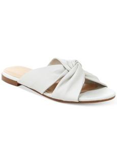 Nanette by Nanette Lepore Vanda Knotted Sandals Women's Shoes