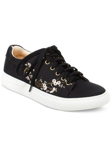 Nanette by Nanette Lepore Winona Blossom Lace-Up Sneakers, Only At Macys Women's Shoes
