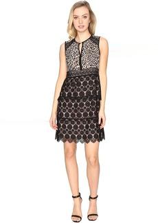 Nanette Lepore Amaretto Shift Dress