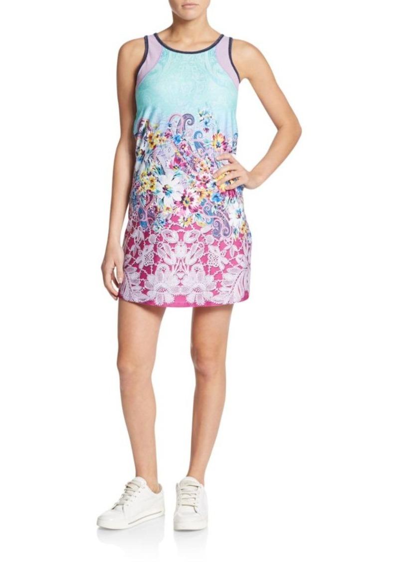 Nanette Lepore Antoinette Dress