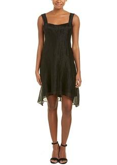 Nanette Lepore Anyday Silk A-Line Dress