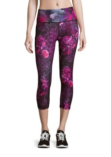Nanette Lepore Baroque Printed Pull-On Pants