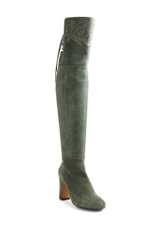"Nanette Lepore ""Berry"" Over-The-Knee Boots"