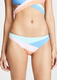 Nanette Lepore Burano Island Charmer Bikini Bottoms