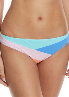 Nanette Lepore Burano Island Charmer Swim Bikini Bottom