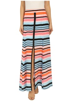 Nanette Lepore Candy Stripe Skirt