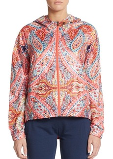 Nanette Lepore Carousel Printed Jacket