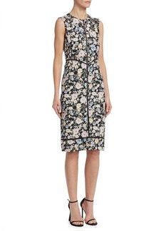 Nanette Lepore Center Stage Shift Dress