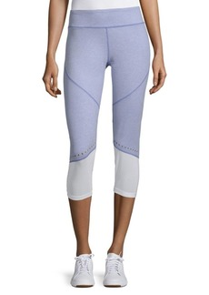 Nanette Lepore Colorblock Capri Leggings