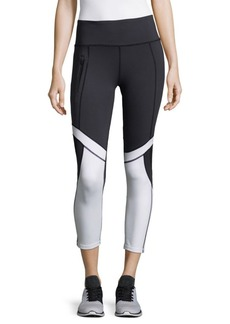 Nanette Lepore Colorblock Leggings