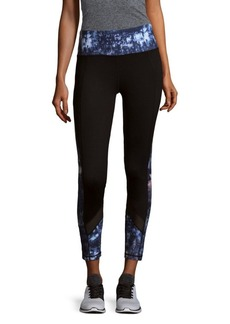 Nanette Lepore Cropped Leggings