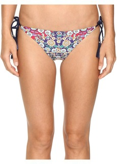 Nanette Lepore Desert Diamond Vamp Bottom