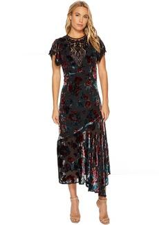 Devore Dress