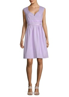 Nanette Lepore Fairytale A-Line Dress