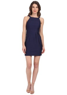 Nanette Lepore Feelin' Lucky Dress