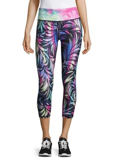 Nanette Lepore Fireworks Smoothie Leggings