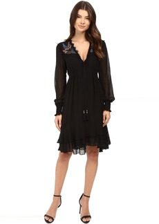 Nanette Lepore Fly Free Frock