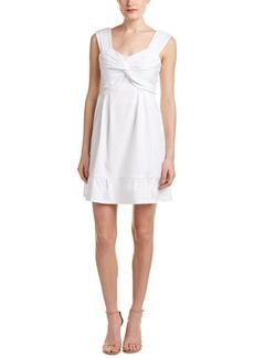 Nanette Lepore Front Twist Dress