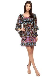 Nanette Lepore Goldie Sheath Dress