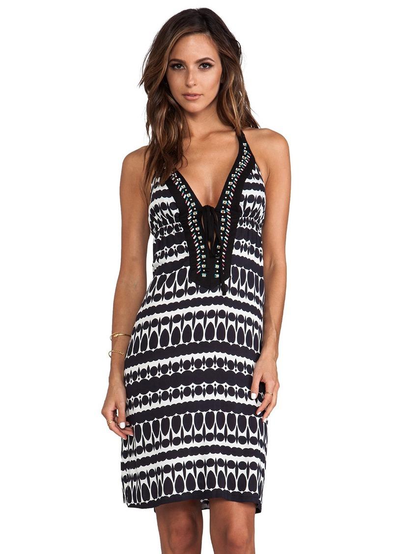 Nanette Lepore Grand Bazaar Dress