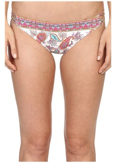 Nanette Lepore Gypsy Queen Dreamer Bottom