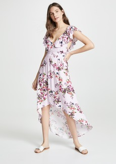 Nanette Lepore High Low Dress