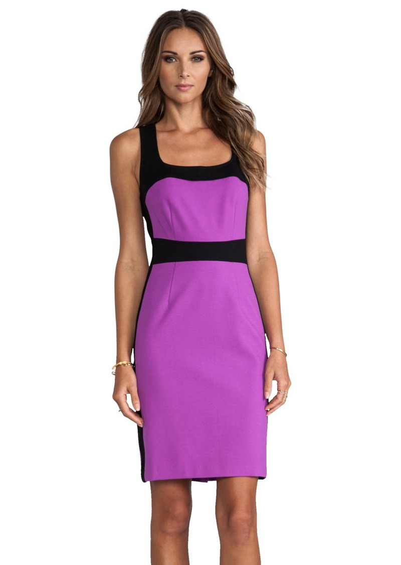 Nanette Lepore Hot Pursuit Dress