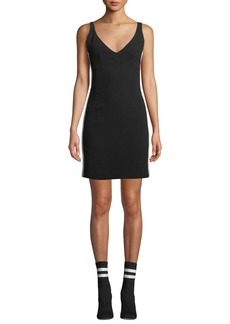 Nanette Lepore Hot Stuff Sleeveless Slip Dress