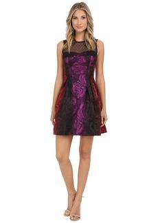 Nanette Lepore Juliet Rose Dress