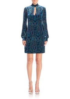 Nanette Lepore Klimt Tunic Dress
