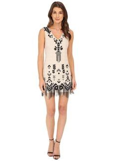 Nanette Lepore Let's Boogie Dress