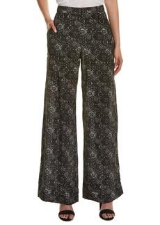 Nanette Lepore Little Star Silk Pant