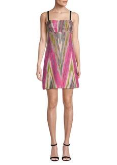 Nanette Lepore Lokata Shift Dress