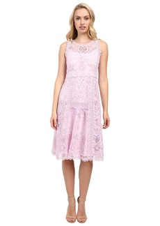 Nanette Lepore Lovely Lace Dress