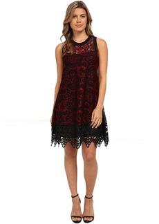 Nanette Lepore Majestic Lace Dress