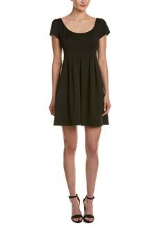 Nanette Lepore Morning Dew A-Line Dress