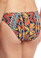 Nanette Lepore Mozambique Charmer Swim Bikini Bottom