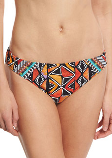 Nanette Lepore Mozambique Charmer Swim Bottom