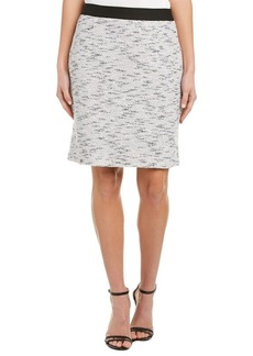 Nanette Lepore Nanette Lepore Graphic Pencil Skirt