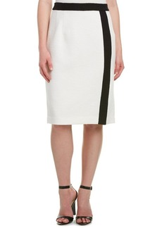Nanette Lepore Nanette Lepore Safari Pencil Skirt