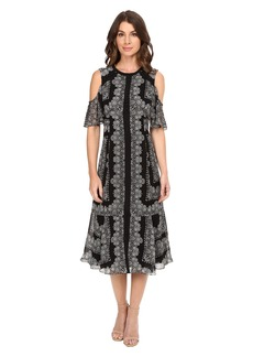 Nanette Lepore Night Sky Frock