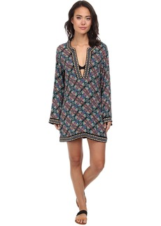 Paloma Covers Tunic Cover-Up