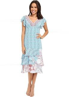 Nanette Lepore Picturesque Dress