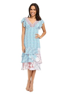Nanette Lepore Picturesque Dress