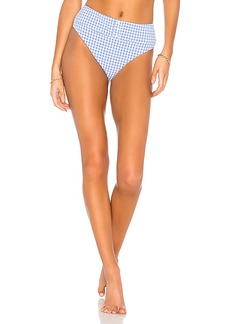 Nanette Lepore Pin Up Bikini Bottom