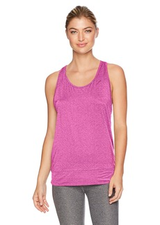 Nanette Lepore Play Women's Active Mesh Tank  XL
